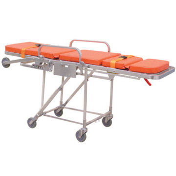 Kursi Bentuk Ambulance Stretcher