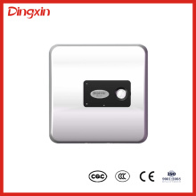 classical style household mini square water heater