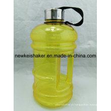 Wasser Kanister 2.2 litros de garrafa de ganso de água Gallon Fitness