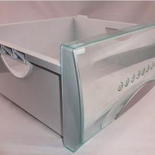 Moule de glacière de moulage de tiroir d'appareils ménagers