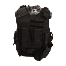 Nij Iiia UHMWPE Bulletproof Vest for Personal Guard