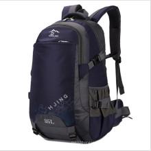 Black Folding School Reisetaschen Rucksack
