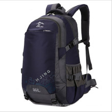 Black Folding School Travelling Bags Backpack