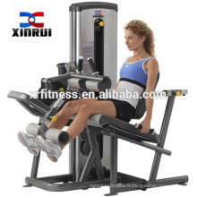 Machine de sport fabriqué en Chine Leg Extension machine de curl