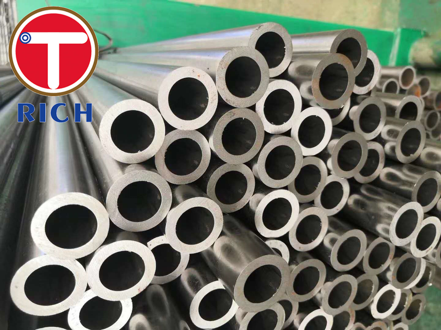 Heavy Wall Seamless Steel Tube