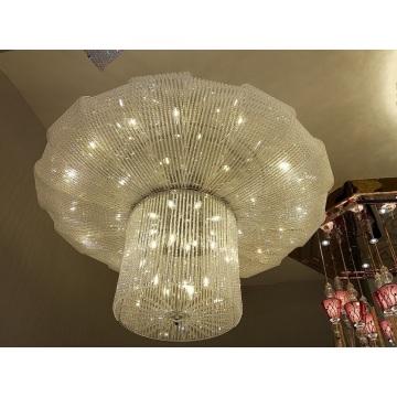 Lámpara de cristal de la lámpara de la lámpara del vestíbulo (KA0528)