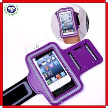 Sports Running Jogging Gym Armband Porte-housse pour téléphone mobile