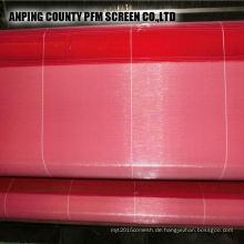 Chinesischer heißer Polyester, der Gewebe-Maschendraht für die Papierherstellung bildet