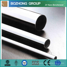 Polish Seamless 316L Stainless Steel Pipe for Sanitation