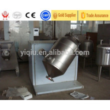 Stainless Steel Three-Dimensional Motion Mixer