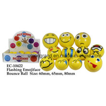 Flashing Emojiface Toy for Kids