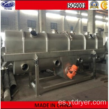 Calcium Formate Vibrating Fluid Bed Dry Machine