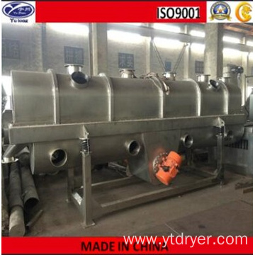 Calcium Formate Vibrating Fluid Bed Drying Machine
