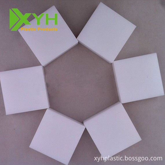 Polyethylene Pe Sheet