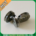 V Groove Mini Bearing 625ZZ Ball Bearing