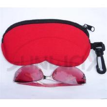Sac de lunettes de soleil en néoprène à chaud, sac à lunettes, étui à lunettes (PP0005)