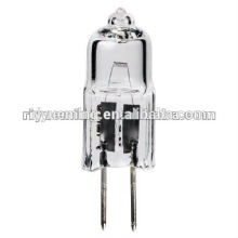 tungsten halogen lamp G4
