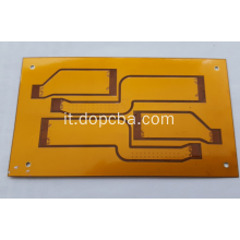 Circuito PCB FPC flessibile 1-6Layer