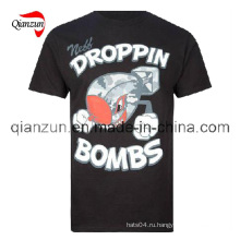 Версия для печати Funny Shark T Shirts (wyy61)