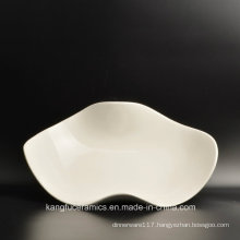 Wholesale Cheap Ceramic Banquet Dinnerware