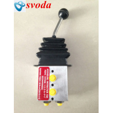Terex tr100 hydraulic control valve 15301346