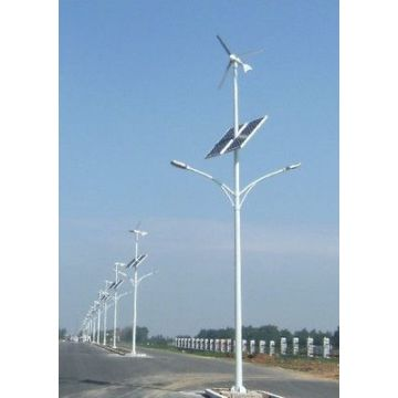 40W LED Solar Light dengan Fan Kipas 400W