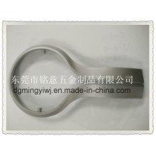 Produits en aluminium moulé sous pression avec oxydation anodique Fabriqué par un fabricant spécialisé de Guangdong