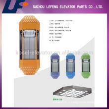 Стеклопанорама Вилла Лифт Лифт / панорамный лифт