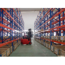Selektive Racking für Heavy Duty Storage