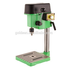 6mm 100w CE EMC Power Hobby Tools Drilling Machine Mini Small Electric Bench Drill Press