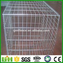 Welded Mesh Galvanized Wire Mesh Gabion/welded Gabion Mesh/round Welded Gabion Box