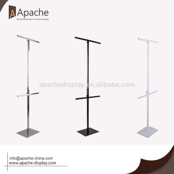 Adjustable Promotion poster display stand