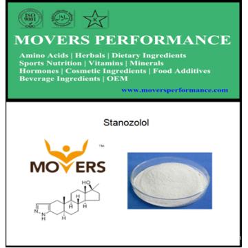 Высокое качество гормона Станазолол 98% для бодибилдинга