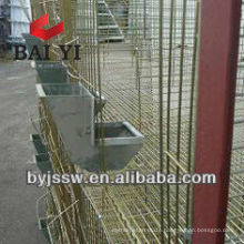 Galvanized Steel Rabbit Feeders