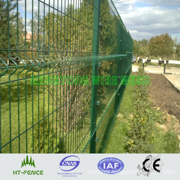 Wire Mesh Fence (HT-W-001)