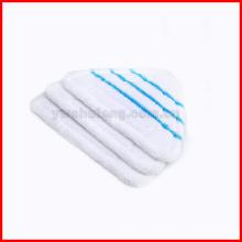 Envío gratis Microfiber H2O Steam Mop Pads en trapos de limpieza de la fregona material: microfibra