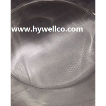 Seasoning Fluidizing Granulating Machine