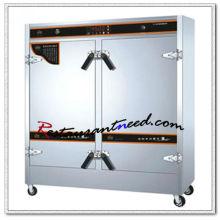 K653 Standard 2 Door Electric Food Steamer