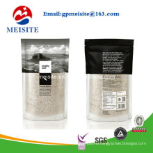 International Plastic Packaging Strong Resealable Foil Food Bags for Muesli