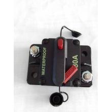 in Line Car Audio Leistungsschalter 12V 70A mit Sicherungsschutz