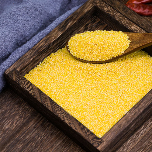 High Quality Sale Healthy Green Millet New Crop
