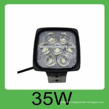 35w DC10-30V 3150LM led auto work lighting