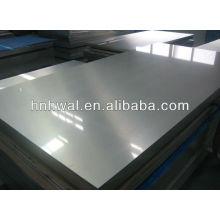 Plain 5052 aluminum plate