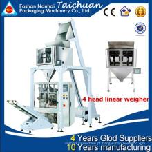 2kg, 3kg, 5kg, detergente 10kg, máquina de embalagem do pó de lavagem TCLB-420FZ