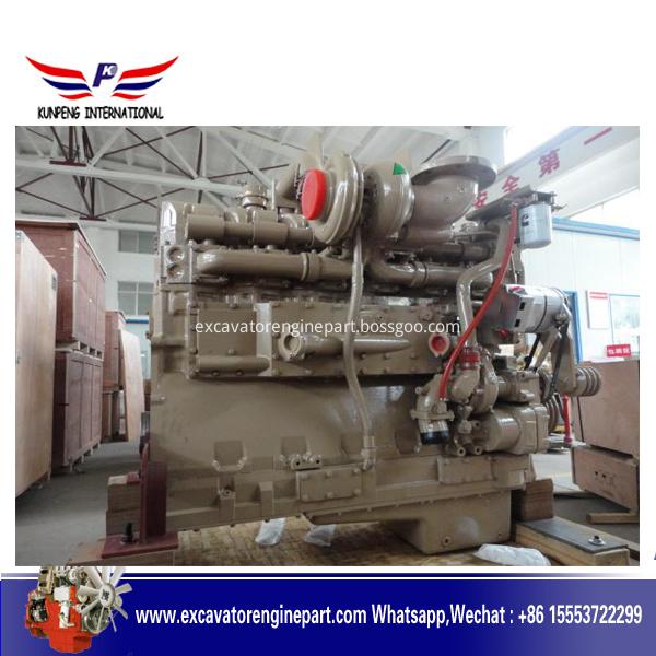 CUMMINS Diesel Engines Kta19