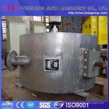 Сертифицированный CE / Asme высокоэффективный спиральный пластинчатый теплообменник