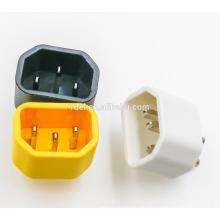 Fügen Sie IEC 60320 C14 ein