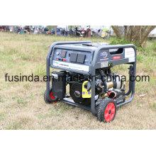 Grupo de gerador da gasolina 2kVA / Dikelasnya Harga superior Murah Meriah. Tecnologia pelo Japão