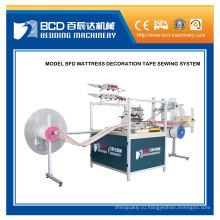 Матрас отделочные ленты швейные системы (BFD)