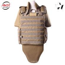 self defense products full body armor used bulletproof vest